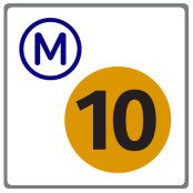 metro10